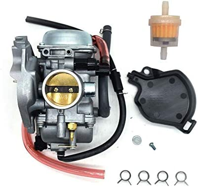 Carburetor for Arctic Cat 250 300 2x4 4x4 2001 2002 2003 2004 2005 Red Green US