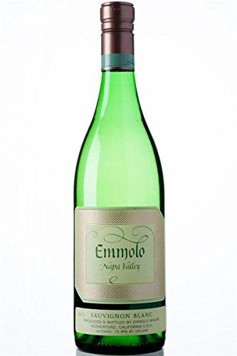 Emmolo Emmolo Sauvignon Blanc, 750 Ml Sauvignon Blanc, 750 Ml