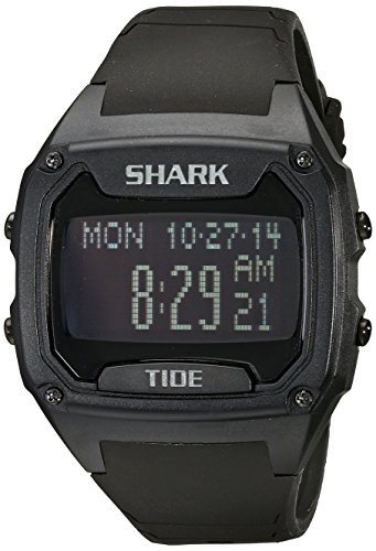 Freestyle Shark Classic Tide XL Black Unisex Watch 10006702
