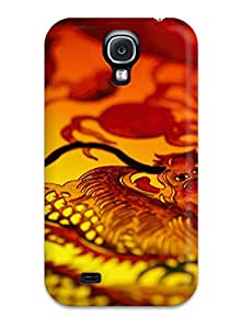 Karin Lindberg Lewis's Shop Hot Year Of The Dragon Tpu Case Cover Compatible With Galaxy S4