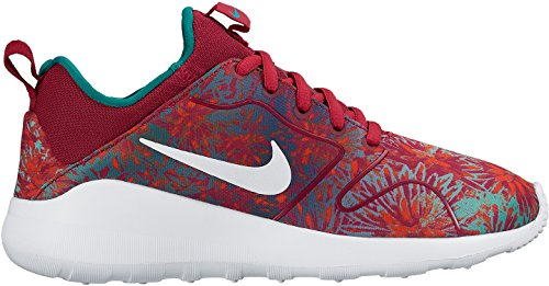 Nike Damen 833667-613 Turnschuhe Rot