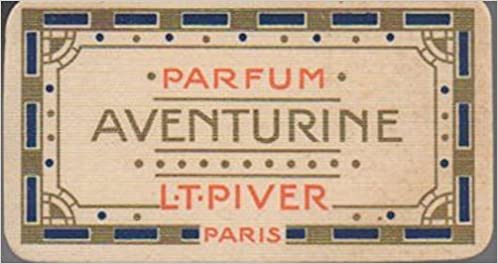 Calendario 1915.Amazon It Parfum Aventurine L T Piver Paris