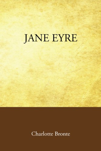 religious elements in jane eyre a novel by charlotte bronte Extracts from this document introduction what features of jane eyre are gothic and why does charlotte bront use these elements of gothic in the novel.