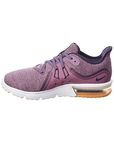 Air Running Max Multicolore Nike Dust obsidian Sequent 501 neutral Wmns Donna Scarpe violet 3 Indigo 5gqY1FYw