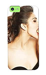 MEIMEI 951139d3596 New ipod touch 5 Case Cover Casing(vaani Kapoor Bollywood Celebrity Actress Model Girl SFBFDGRsmile )/ AppearanceLINMM58281