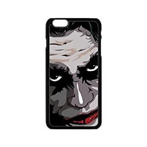 Scary clown Cell Phone Case for Iphone 6 by lolosakes