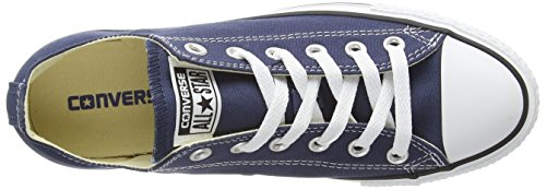 Converse Chuck Taylor All Star High Top Sneakers Navy M9622 ny19H