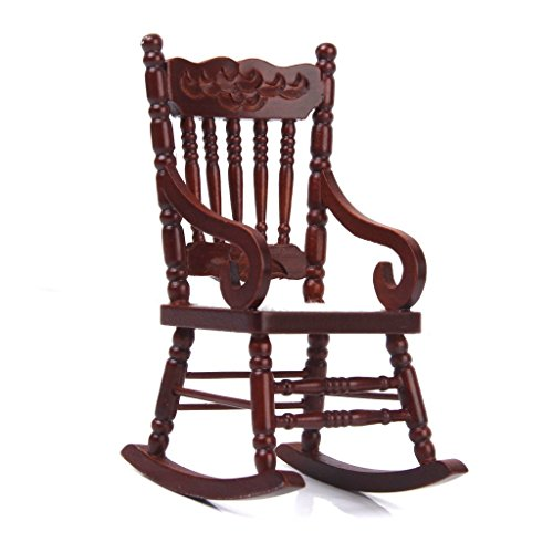Used, KELER Dollhouse Chair Mold Miniature Chair Model Wooden for sale  Delivered anywhere in USA