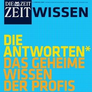 ZeitWissen, April 2007 Audiomagazin