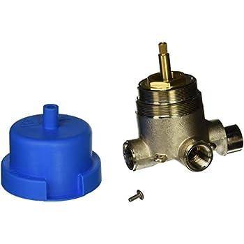 pfister 016 600a in wall 1 2 3 port diverter valve less. Black Bedroom Furniture Sets. Home Design Ideas