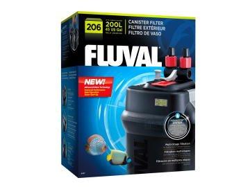 fluval 206 review