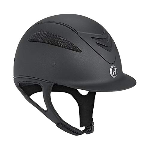 One K Defender Helmet Medium Black Matte