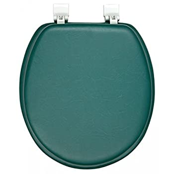 Ginsey Solid Hunter Green Seat