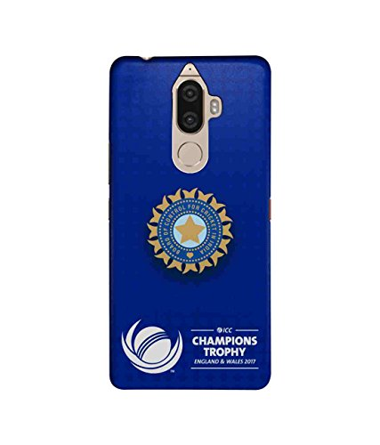 Team India - Sublime Case for Lenovo K8 - Sale Discount Online India