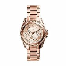 Michael Kors Women's MK5613 Blair Rose gold Watch