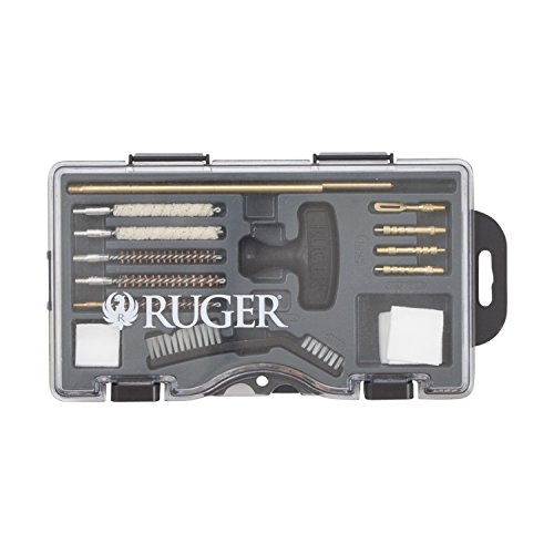 Ruger Rimfire Gun Cleaning Kit, .22 Caliber