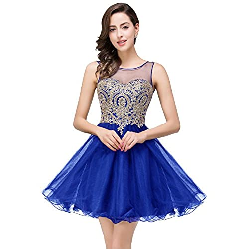 Blue Dress for Juniors