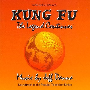 Kung Fu: The Legend Continues - ...