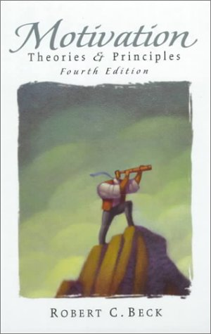 Motivation: Theories and Principles (4th Edition)