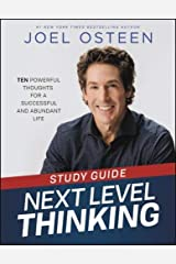 Next Level Thinking Study Guide: 10 Powerful Thoughts for a Successful and Abundant Life Paperback