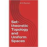 Set-theoretic Topology and Uniform Spaces