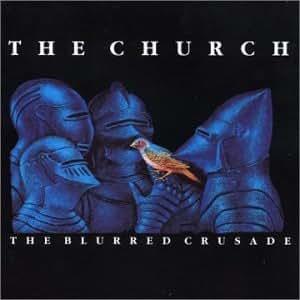 Church Blurred Crusade Amazon Com Music