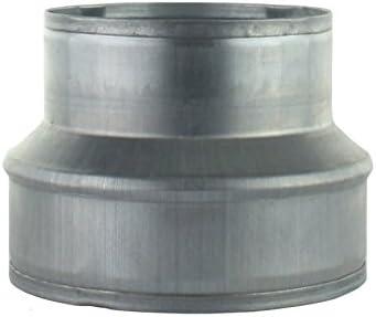 Reduzierst/ück 200 mm auf 150mm zur Verj/üngung oder Erweiterung von Rohren