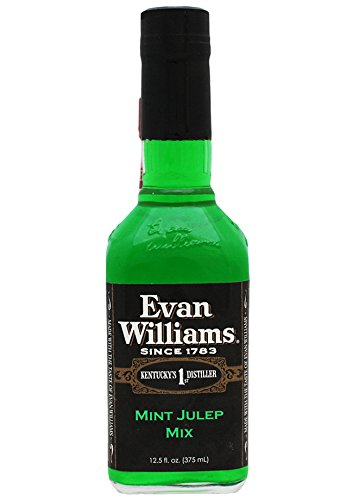 Evan Williams Mint Julep Mix (12.5 oz)