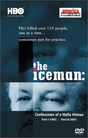 The Iceman - Confessions of a Mafia Hitman