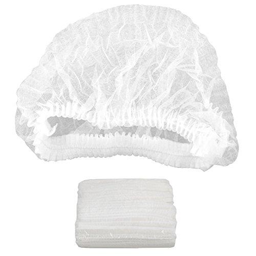 Belloccio 100 Disposable Hair Caps