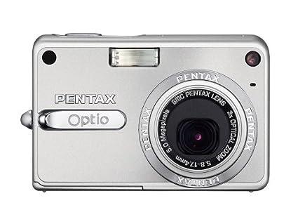 amazon com pentax optio s5z 5mp digital camera with 3x optical rh amazon com Pentax Optio Digital Camera Sports Pentax Compact Camera