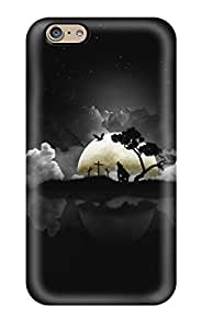 Iphone 6 Cases Covers Skin : Premium High Quality Dark Mysterious Cases