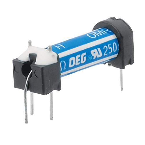 Compact 5VDC/1A SPST Reed Relay