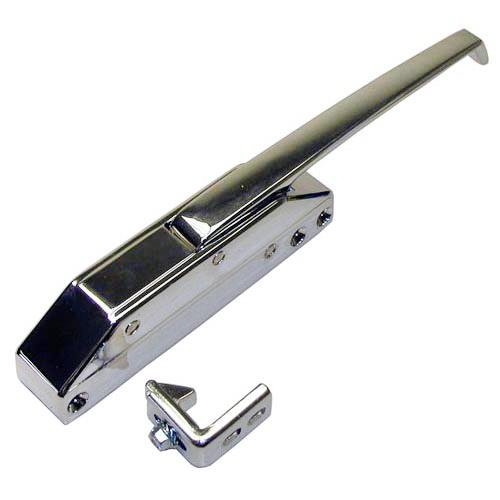 CHG - R35-1105 - R35 Mechanical Latch and Strike