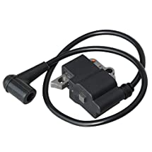Stihl TS400 ignition coil replaces 4223-400-1302