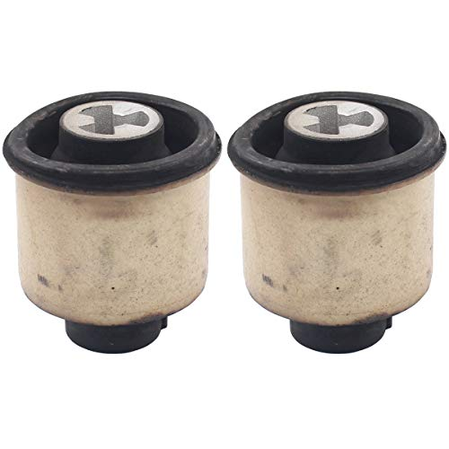 ar Left Driver Side & Right Passenger Side Axle Trailing Arm Mounting Bushes ()