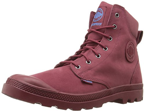 Palladium B01A9OOXOK Men's Pampa Cuff WP Lux Rain Boot B01A9OOXOK Palladium Shoes 56d06d
