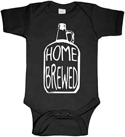 f8967e4b Shopping 1 Star & Up - Bodysuits - Baby Girls - Baby - Novelty ...