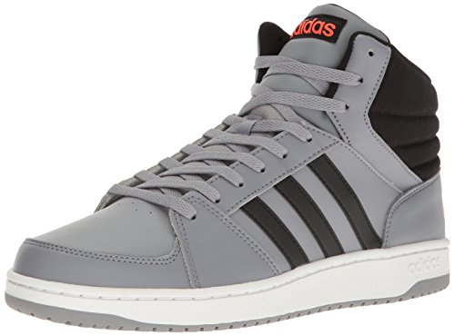 With that being said, I've NEVER even wrote a review until now. This shoe is The BEST Adidas Basketball shoe I have ever played in. Excellent support, fits awesome, & I'm not even a strap across my basketball shoes type of guy, but even that was actually cool.