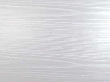 Wandpaneele, Deckenverkleidung, PVC, 5 mm, Esche weiß Nut- und ...