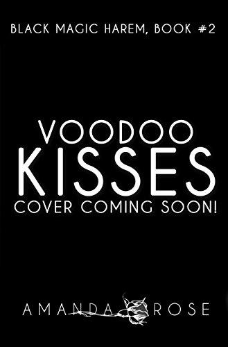 amazon com voodoo kisses a reverse harem romance black magic