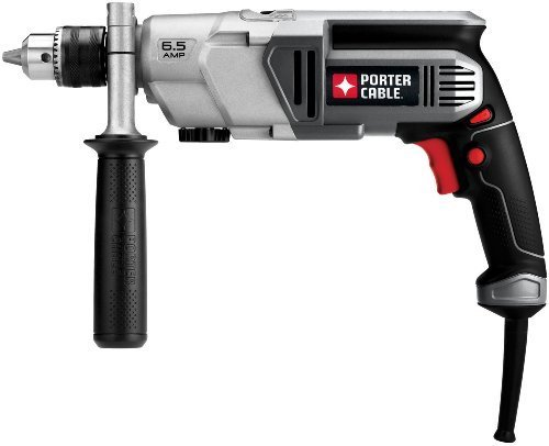 PORTER-CABLE PC650HD 6.5 Amp 1/2-Inch Hammer Drill by PORTER-CABLE [並行輸入品] B0186M58P0