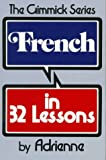 French in 32 Lessons, Adrienne, 0393045315