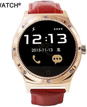 MZ watch rwatch Nueva R11S Bluetooth Smart Reloj de Pulsera para Android iOS teléfono Samsung LG