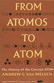 From atomos to atom: The history of the…