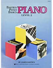 Bastien Piano Basics: Piano, Level 2