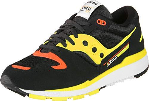 Giallo 70437 Azura Saucony sneakers Nero wpE0xInXq