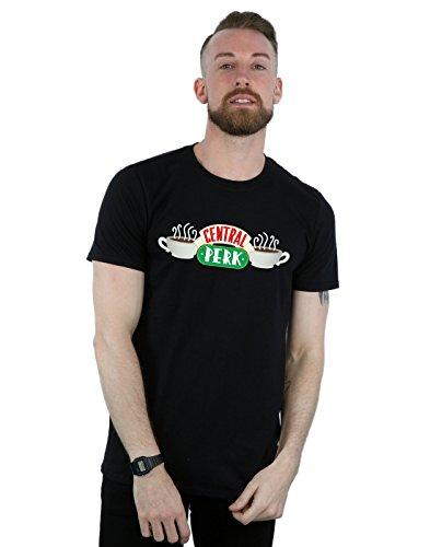 shirt Absolute Man Perk T Cult Nera Central Friends pqw88dv