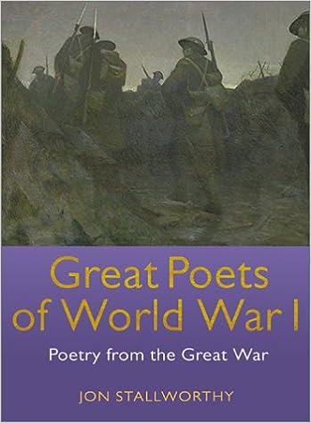 Any good books on World War 1?
