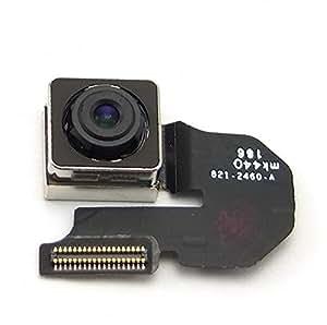 """Goliton cámara / reemplazo de cable flexible módulo de la cámara trasera trasera para el iPhone 6 4.7 """""""